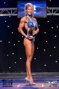 J-Charlena Dunbar Figure C Winner