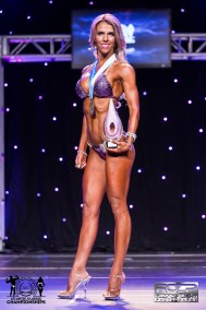 O-Stephanie Bellavance Bikini C Winner