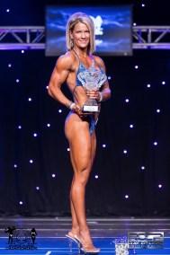 Overall Figure Charlena Dunbar
