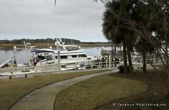 Thunderbolt Marina Atlantic Cruising Club