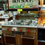 Soup's On Hot Soup Bar - Atlantic Food Bars - SOG4836 1