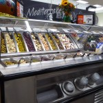 End Cap Olive Bar with Flat Pan Rail - Atlantic Food Bars - SB7236N7 2