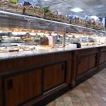 Estate Narrow Island Hot Food Bar - Soup End - Multi-Deck Packaged Hot Food End - Atlantic Food Bars - IHFBN12240 SW4035 WRGCL4134-AS 2