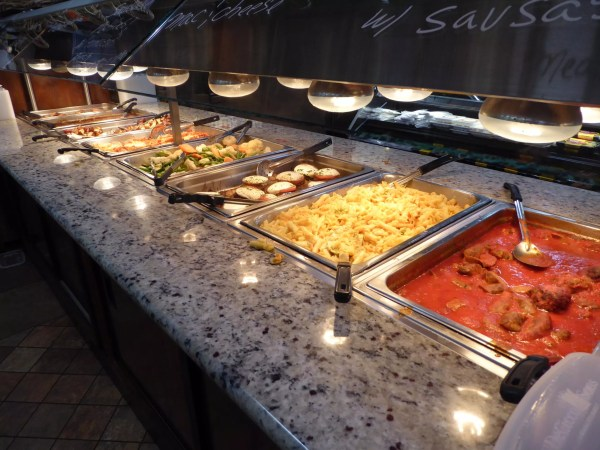 Estate Narrow Island Hot Food Bar - Soup End - Multi-Deck Packaged Hot Food End - Atlantic Food Bars - IHFBN12240 SW4035 WRGCL4134-AS 6