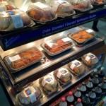 Island Express Plus Three Level Hot Grab and Go Merchandiser - Wide Model - Atlantic Food Bars - IMN7245-AS 3