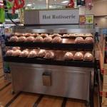 Mobile Hot Grab & Go Merchandiser - Two Level - Atlantic Food Bars - HHDD7236 2