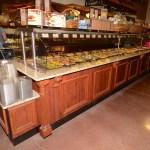 Narrow Island Salad & Olive Bar - Estate Series - Atlantic Food Bars - ISBN17838-ECS-ES 3