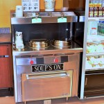 Narrow Soup Bar and Chowder Station - Soup's On - Atlantic Food Bars - SOG3618N 4