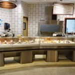 Refrigerated Seafood Display Cases on Pedestal Bases - Atlantic Food Bars - FSCN-W-P 2