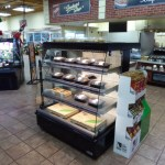 Atlantic Food Bars - Double Sided Hot Chicken Case - WRGCL-D 4
