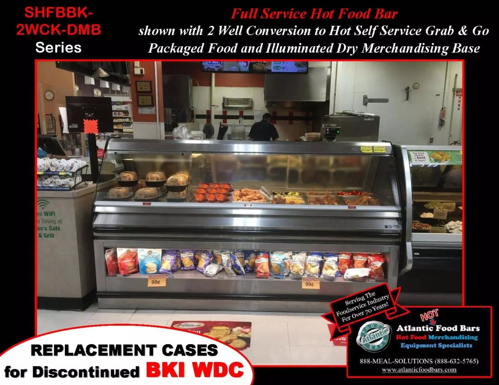 Atlantic Food Bars - Full Service Hot Food Bar with Self Service Grab n Go Section and Dry Merchandising Base - SHFBBK-2WCK_Page_2