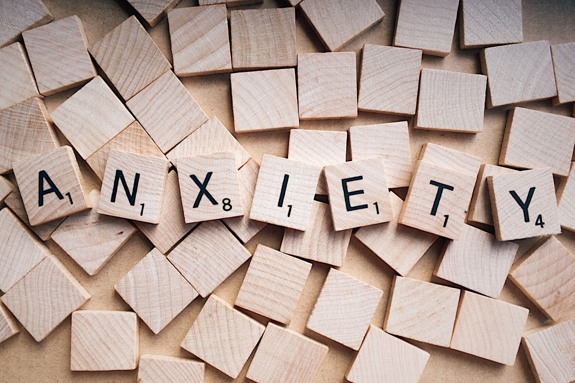 5 Tips to Relieve Anxiety Symptoms