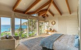 8 Bedroom main with beach view-1124