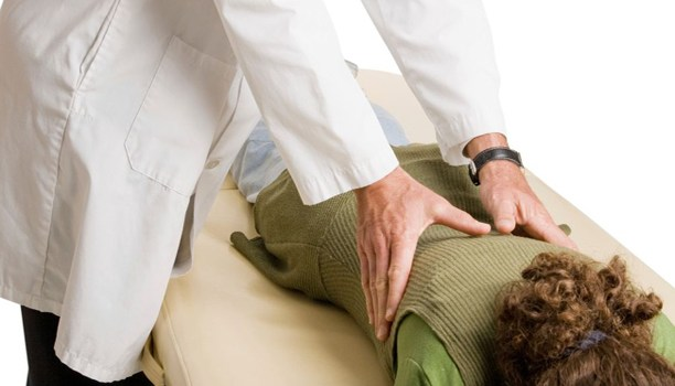 chiropractic care Atlantic Medical Group
