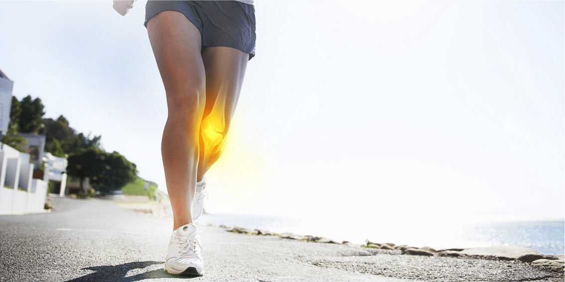 knee pain treatments in Canton Atlantic Medical Group