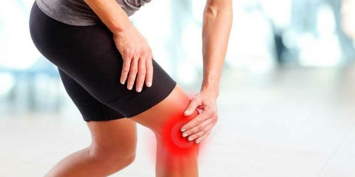 Knee Pain guide to symptoms Atlantic Medical Group Canton