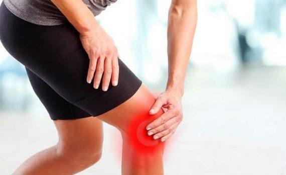 Knee Pain guide to symptoms Atlantic Medical Group Canton