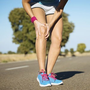 knee pain injury Atlantic Medical Group Canton