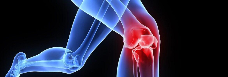 knee pain injuries