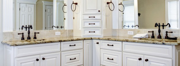 kitchen and bath cabinets | atlantic millwork & cabinetry