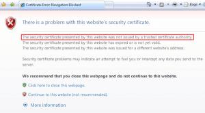 fix-ssl-certificate-not-trusted
