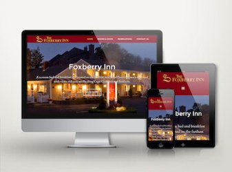 Custom WordPress Sites for Hotels, Motels, Inns, Guest Houses and Bed and Breakfast