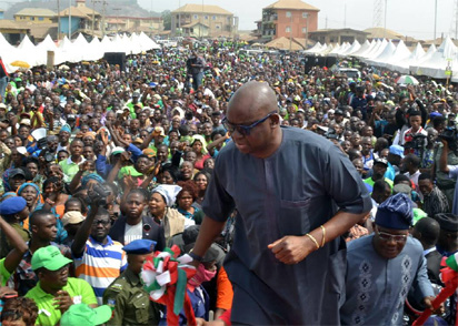 fayose-rally