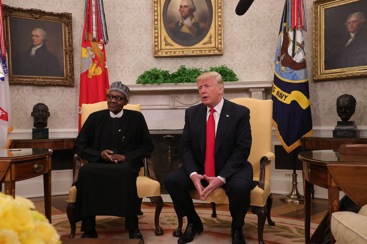 Herdsmen terrorism: U.S. may seek international coalition to protect Christians in Nigeria
