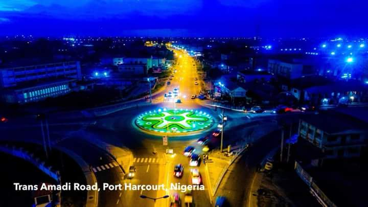 Perspective | As Trans-Amadi Road, Port Harcourt is commissioned today.
