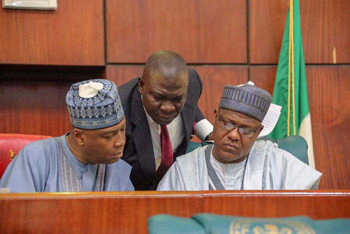 Full Text Of National Assembly's Response To Buhari's Recent Budget Padding Allegation
