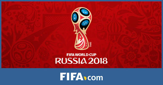 Graphics | FIFA World Cup Russia