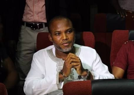 Opinion | Full Text Of The Nnamdi Kanu Jerusalem Broadcast