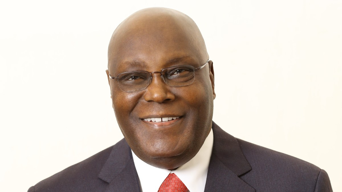 2019: Atiku Unveils Plan To CAN, Receives Commendation