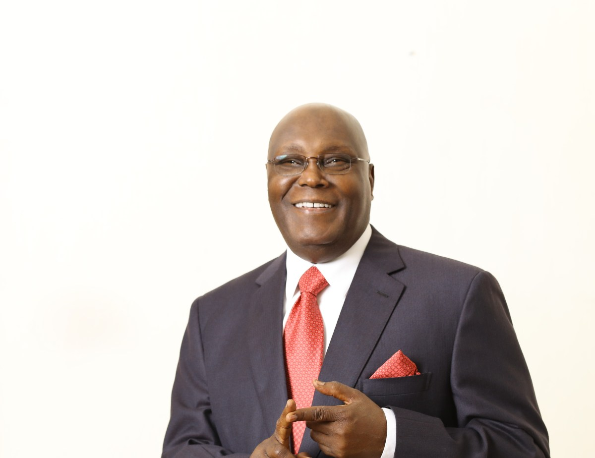 My Plan to Get Nigeria Working Again: A Speech To The Nation By HE Atiku Abubakar