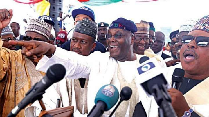 Atiku Pledges To Appoint A Minister Of Youth Not Older Than 30