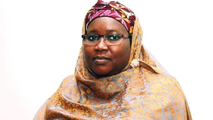 Fresh Facts Show Amina Zakari Led The INEC Sabotage - PDP