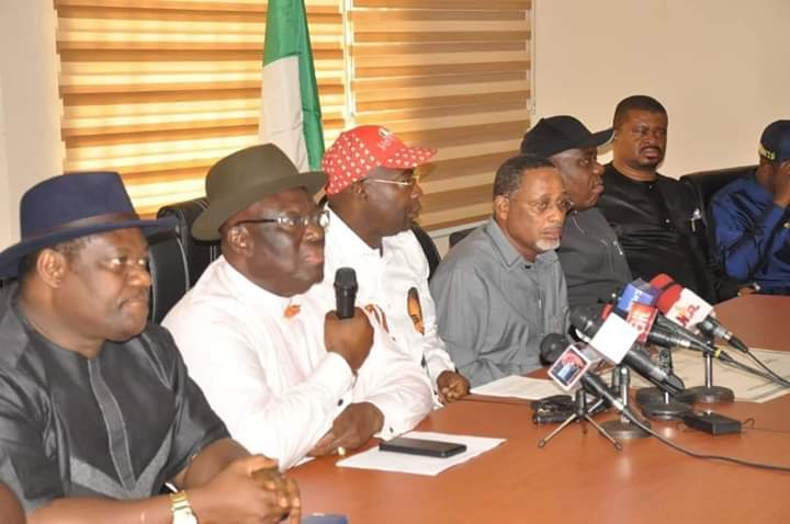 Rivers PDP Accuses APC Of Plotting Violence Using Security Forces During Elections