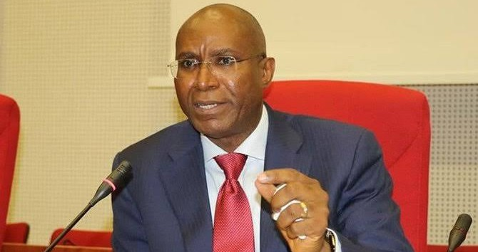 Why Federal High Court Nullified Omo-Agege's Senatorial Ticket