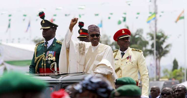 Nigerian President's Educational Qualification Challenged At Election Tribunal