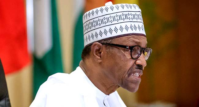 Bank Collateral Issue Is A Terrible Colonial Legacy - Buhari