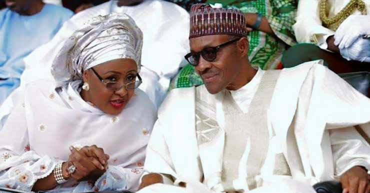 Aisha Buhari's N500Bn Fraud Revelation: Looting In The Name Of The Poor - PDP