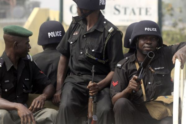 "Benue Youths Kill Notorious Criminal ""One Man Squad"""