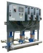 Goulds Water Technology | Contractor Pumps - Atlantic Pump