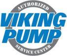 Viking Pump authorized service center logo
