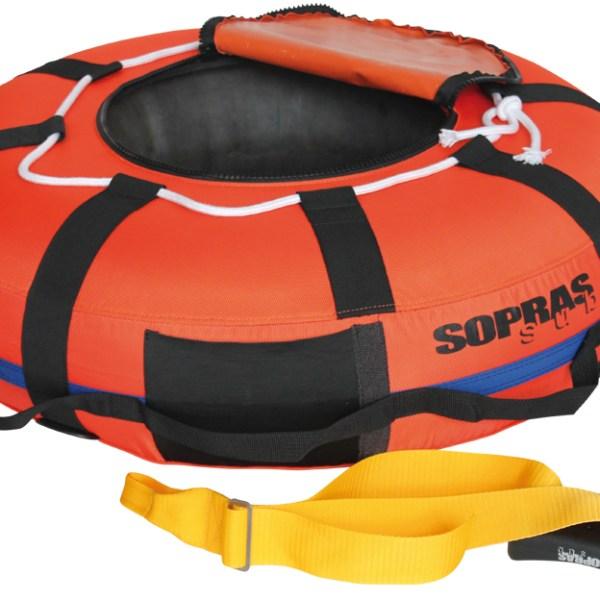 Freedivers buoy