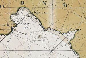 Van Keulen map