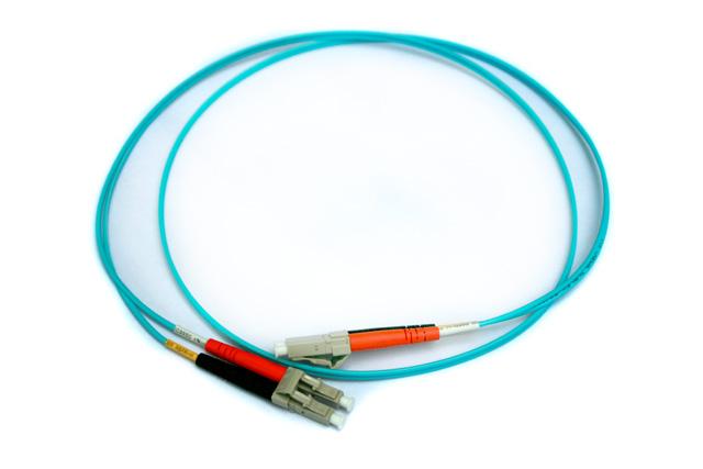 Premium Multimode Fiber Optic Patch Cords