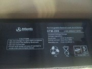 200 AH Battery