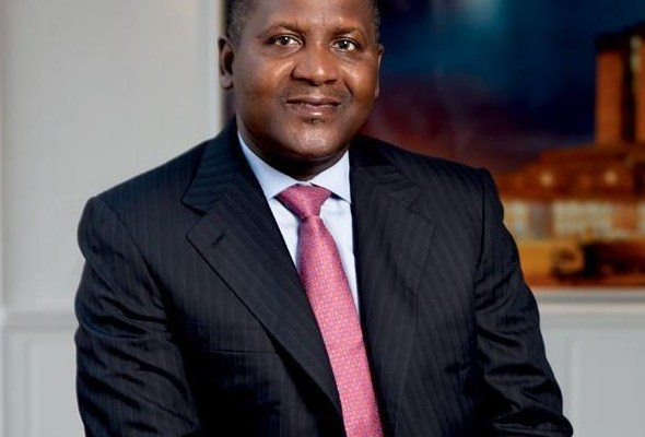 Image result for dangote get land from Kano state