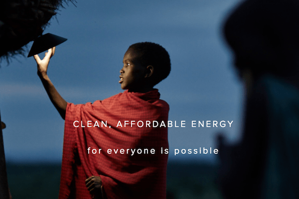 clean energy africa